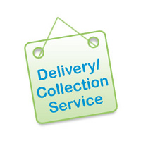 Delivery and Collection