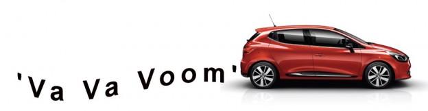 Supervan Ltd Brentwood Renault Clio Va Va Voom